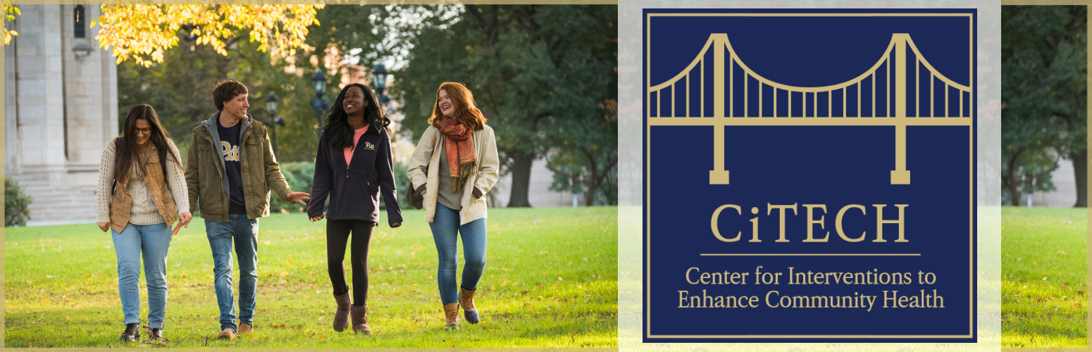 Center for Interventions to Enhance Community Heath Logo